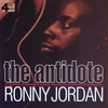 Cover of the album The Antidote