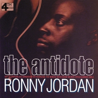 Cover of the track The Antidote