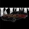 Couverture de l'album Supercar Theme - EP