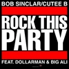 Cover of the track Rock This Party