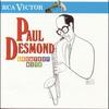 Cover of the album Paul Desmond: Greatest Hits