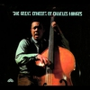 Cover of the album The Great Concert of Charles Mingus (Live)