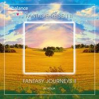 Couverture du titre Fantasie-Reisen Vol. 2