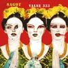 Couverture de l'album Valse 333
