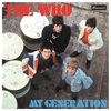 Cover of the album My Generation (Stereo Version)