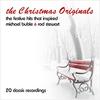 Couverture du titre Have Yourself A Merry Little Christmas