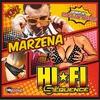 Couverture de l'album Marzena (Maxi )
