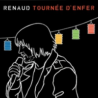 Cover of the track Tournée d'enfer