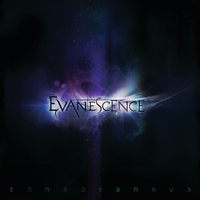 Cover of the track Evanescence (Deluxe Version)