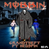 Couverture de l'album Mobbin (feat. Hedspin) / Give Me More - Single