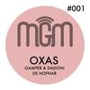 Couverture de l'album Oxas - Single