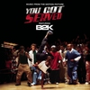 Couverture de l'album You Got Served (Music from the Motion Picture)