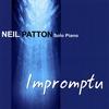 Cover of the album Impromptu - Solo Piano
