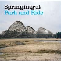 Couverture du titre Park and Ride