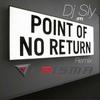 Couverture de l'album Point of No Return (Remix) - Single
