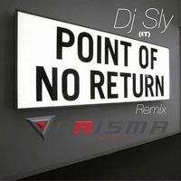Couverture du titre Point of No Return (Remix) - Single