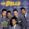 Couverture de l'album The Early Years - The Complete Singles A's & B's 1954-62