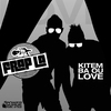 Couverture de l'album Kitem Ba Ou Love (feat. Tmd & Lasini) - Single