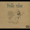 Couverture de l'album Folk Uke