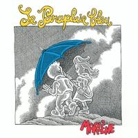 Cover of the track Le parapluie bleu