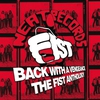 Cover of the album Back With a Vengeance - The Fist Anthology