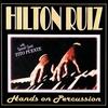 Couverture de l'album Hands on Percussion