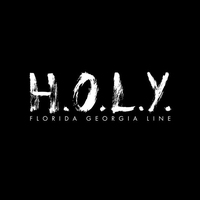 Cover of the track H.O.L.Y. - Single