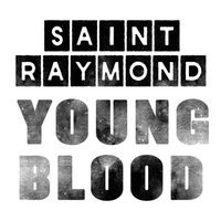 Cover of the track Young Blood
