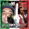 Cover of the album Italiano medio