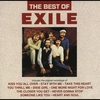 Couverture de l'album The Best of Exile