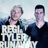 Cover of the album Runaway - EP
