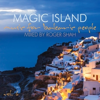 Couverture du titre Magic Island - Music for Balearic People, Vol. 6