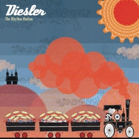 Cover of the track The Rhythm Station