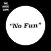 Cover of the album No Fun