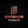 Couverture de l'album Diversions