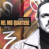 Cover of the track Nel Mio Quartiere