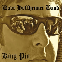 Cover of the track King Pin