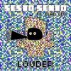 Couverture du titre Louder (Cosmonet Remix)