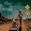 Cover of the album The Point Of No Return