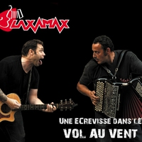 Cover of the track Une écrevisse dans le vol-au-vent