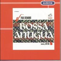 Cover of the track Bossa Antigua
