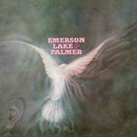 Cover of the track Emerson, Lake & Palmer (Deluxe Edition)
