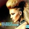 Cover of the album Nu-Disco International, Vol. 3