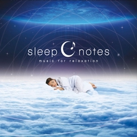 Couverture du titre Sleepnotes (Music for Relaxation)