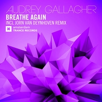 Couverture du titre Breathe Again - Single
