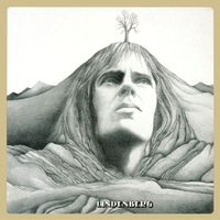 Cover of the track Lindenberg (Remastered)