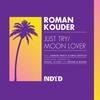 Couverture de l'album Just Try / Moon Lover - EP