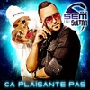 Couverture de l'album Ça plaisante pas (feat. Sultan) - Single