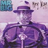 Cover of the album Hey Man