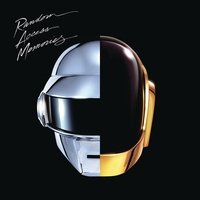 Cover of the track Random Access Memories